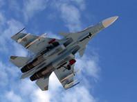 """В Минобороны объяснили сближение самолетов РФ и США в небе Сирии попытками американцев мешать уничтожению боевиков """"Исламского государства""""*"""