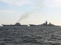Российские военные моряки во время различных экспедиций и походов за последние годы открыли 11 островов в разных частях Мирового океана, сообщил главнокомандующий ВМФ РФ адмирал Владимир Королев