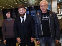 Спасенные из плена в Ливии граждане Белоруссии поблагодарили Кадырова за помощь