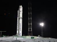 """Кремль проверяет ситуацию с провалами запуска спутников. В """"Роскосмосе"""" опровергают, что перепутали космодромы"""