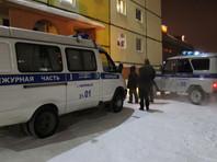 В подвале жилого дома в Норильске застрелили агрессивного волка