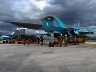 В Госдуме пообещали, что российские базы в Сирии останутся надолго