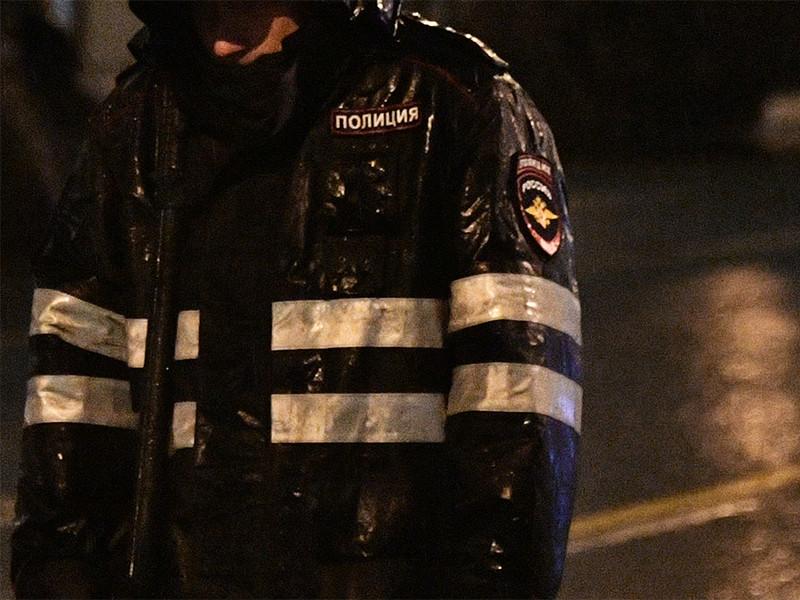 Два человека пострадали в результате стрельбы неподалеку от Красной площади