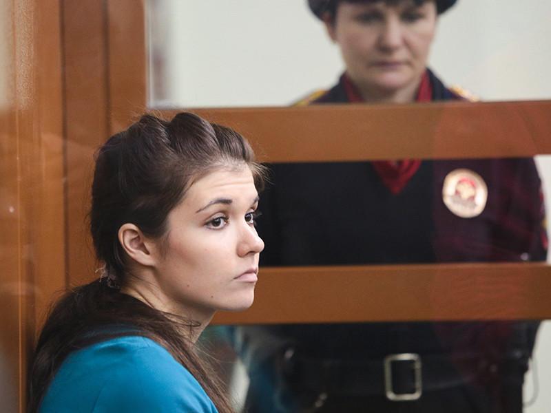 Омбудсмен Москалькова поможет Варваре Карауловой добиться помилования