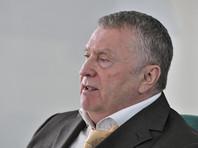 Ранее Владимир Жириновский заявил о намерении в очередной раз баллотироваться на высший пост
