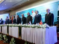 Он выступил на конференции по борьбе с терроризмом в Исламабаде, поделившись российским опытом досудебных блокировок