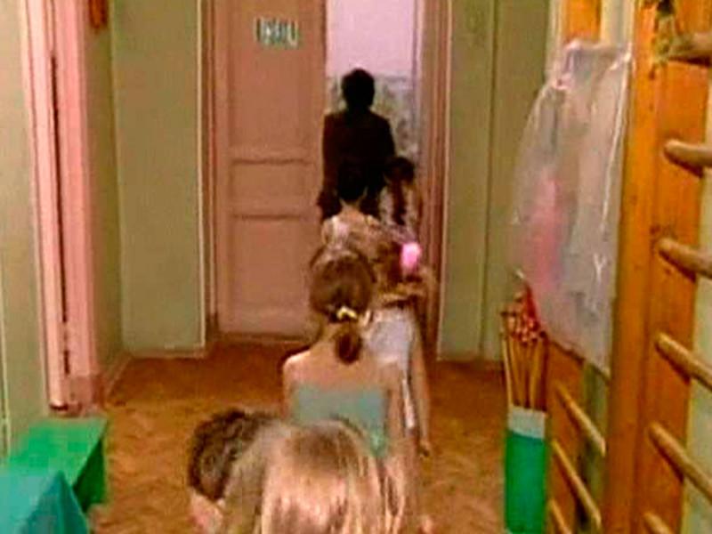 В частном детсаду Самары воспитанников в наказание заставляли чистить унитазы