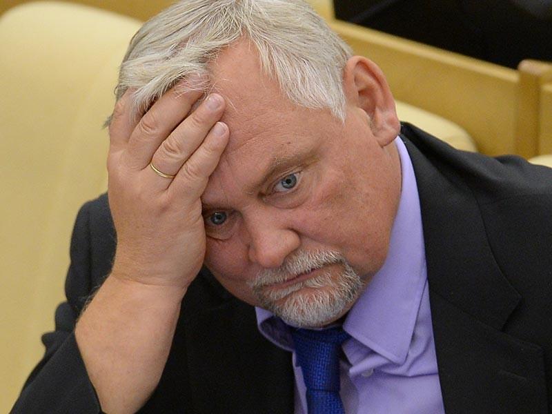 Депутата Госдума Булавинова госпитализировали в Нижнем Новгороде в прединсультном состоянии