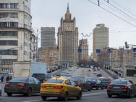 В МИД РФ считают решение МОК политическим давлением и выдавливанием России из мирового спорта