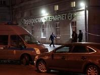 В результате взрыва в Санкт-Петербурге пострадали 10 человек