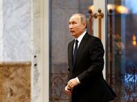 """""""Коммерсант"""" назвал кандидатов на пост главы предвыборного штаба Путина"""