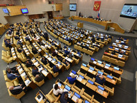 Депутаты разрешили банкам передавать биометрические данные россиян МВД и ФСБ