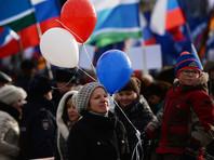РБК узнал об установке Кремля превратить выборы президента в праздник