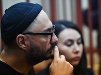 Суд признал законным продление ареста Серебренникову до середины января 2018 года
