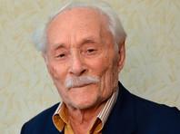 В Хабаровске на 101-м году жизни скончался ветеран четырех войн Лев Липович