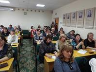 Курганские учителя грозят забастовкой и жалуются Путину - не выполняются майские указы 2012 года