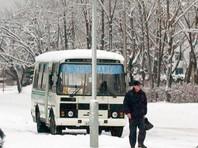 В Ангарске таксист устроил ДТП с автобусом, чтобы спасти зажатого дверями мальчика