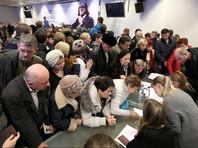 Инициативная группа пожилых женщин выдвинула бизнесмена Полонского кандидатом в президенты