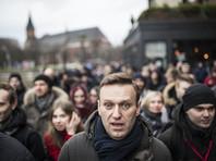 Навальный собирается подать заявление в ЦИК на участие в выборах президента РФ - если по пути не арестуют