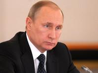 Путин не приедет на собственное выдвижение