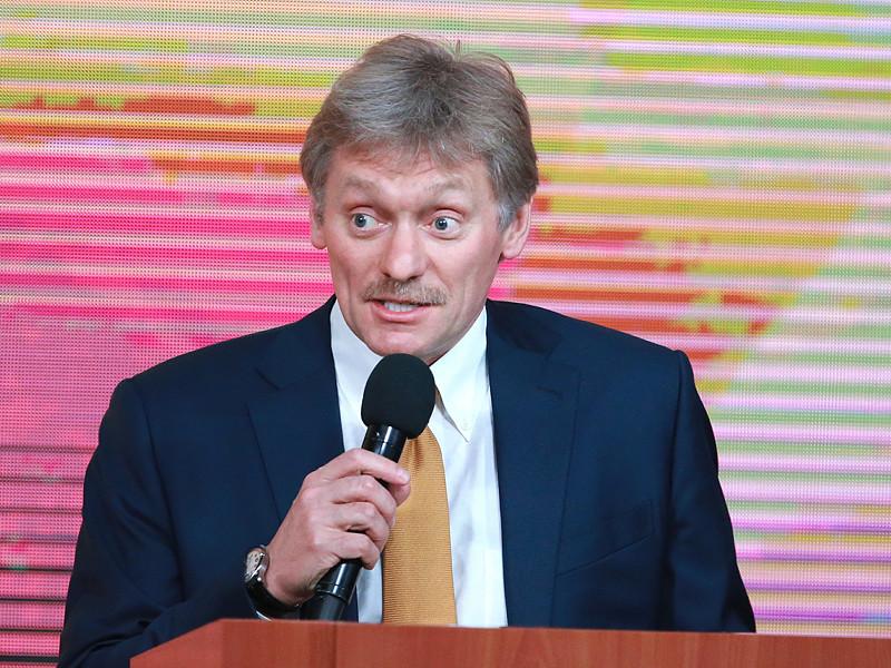 Пресс-секретарь президента РФ Дмитрий Песков выразил удивление в связи с повышенным вниманием журналистов к демонстрации российский разработки в области жидкостного дыхания, проведенной при помощи собаки