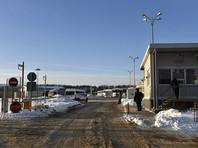 ФСБ рассказала об украинском военном, попросившем статус беженца у брянских пограничников