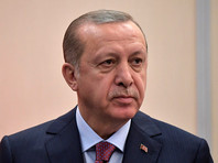 Эрдоган позвонил Путину, чтобы обсудить решение Трампа признать Иерусалим столицей Израиля