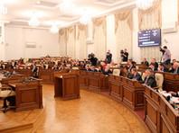Алтайские депутаты запретили СМИ-иноагентам посещать их заседания, где они и так не появлялись