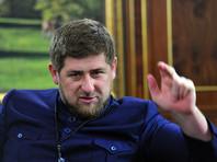 Кадыров заменит свой удаленный Instagram новой чеченской соцсетью