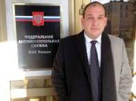 В Севастополе задержан замначальника УФАС Крыма по подозрению во взяточничестве