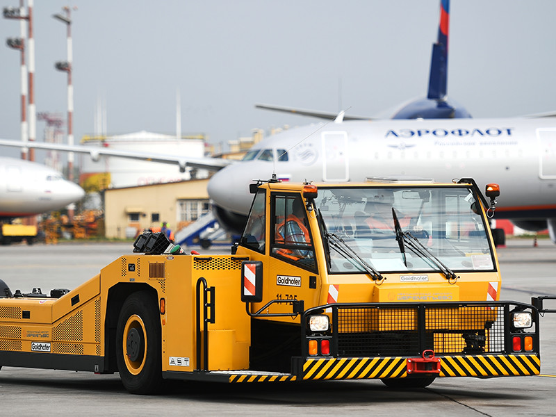 """В аэропорту Шереметьево из-за непогоды скопилась очередь из самолетов на вылет. """"Аэрофлот"""" отменяет субботние рейсы"""