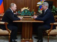 Путин сменил воронежского губернатора, а также полпредов СЗФО и ЦФО