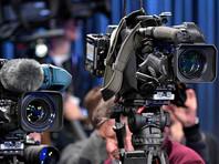На пресс-конференцию аккредитовано рекордное количество журналистов - 1640