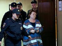 """Дело главбуха """"Седьмой студии"""" Масляевой выделят в отдельное производство"""