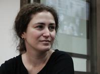 Суд продлил домашний арест директору РАМТ Софье Апфельбаум