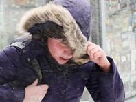 В Приморье на Новый год объявили штормовое предупреждение