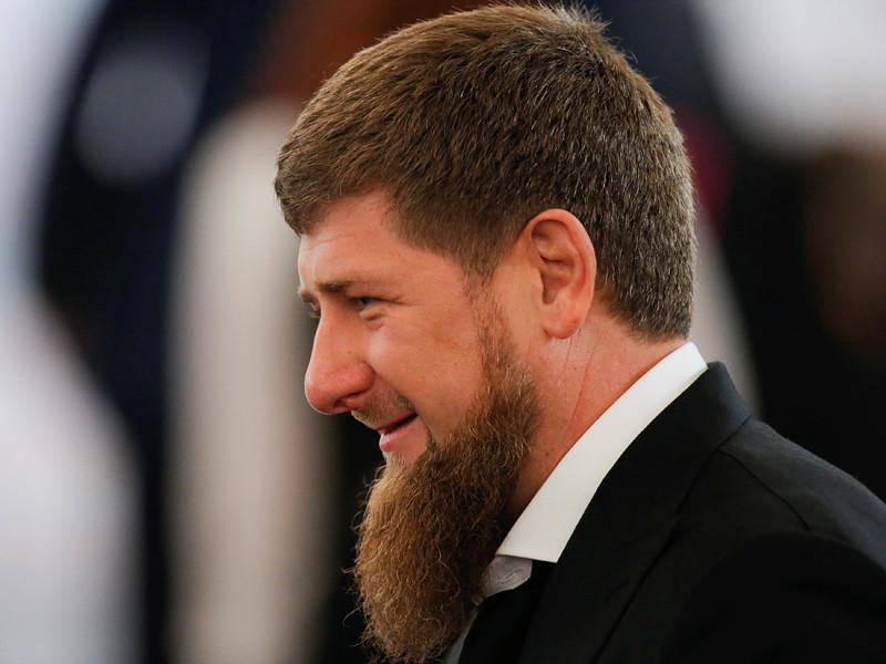 """Глава Чечни Рамзан Кадыров иронично прокомментировал решение американских властей включить его в """"список Магнитского"""""""