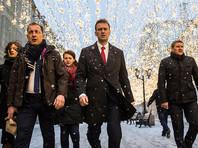 Верховный суд принял жалобу Навального на отказ ЦИК в регистрации его кандидатом на выборах президента