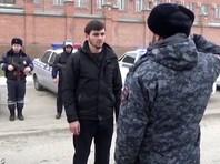 Полицию Грозного возглавил молодой лейтенант Кадыров