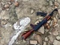 В Ставрополе рано утром в субботу прошла операция по обезвреживанию группы вооруженных террористов: те были заблокированы в доме и ликвидированы при попытке прорватьс