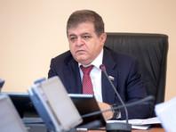 """В Совете Федерации пригрозили Франции """"ответкой"""" в случае отзыва лицензии у RT France"""