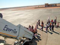 В Минтрансе РФ назвали возможный срок подписания с Египтом меморандума о возобновлении авиасообщения
