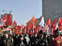 Вслед за мартовскими выборами президента в России могут начаться массовые протесты