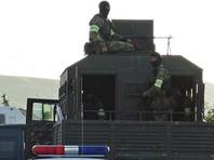 В Кабардино-Балкарии ликвидировали боевика, стрелявшего по силовикам