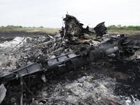 При этом исследователи могут лишь догадываться, какое отношение мог иметь генерал к катастрофе MH17