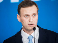 Верховный суд рассматривает иск Навального к ЦИК после отказа в регистрации