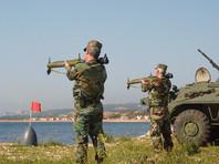 Путин утвердил план превращения сирийского порта Тартус в полноценную военно-морскую базу для России