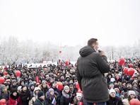 Волонтер штаба Навального во Владимире рассказал об угрозах увольнения его матери