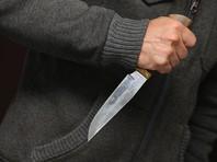 В Петербурге напали с ножом на активиста Иванютенко, известного прогулками в маске Путина