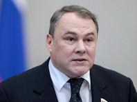 Вице-спикер нижней палаты парламента Петр Толстой